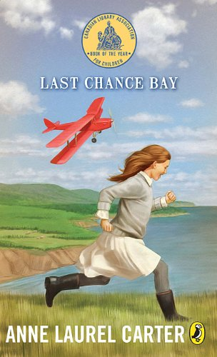 Last Chance Bay Anne Laurel Carter