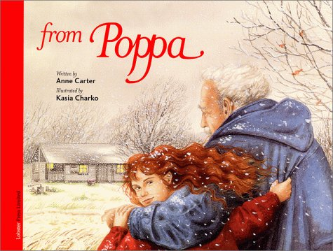 from Poppa by Anne Laurel Carter